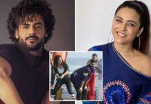 "Vishal Aditya Singh Comments On Madhurima Tuli's Reaction To Frying Pan Recreation On Khatron Ke Khiladi 11: ""It's Upto You If You Want To Be Upset Or…"""