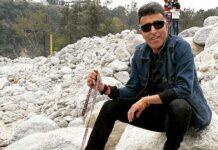 Vishal Batra recalls moment he reached 'Batra Top' where he lost his brother