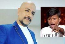 Vishal Dadlani On 'Bachpan Ka Pyaar Boy' Sahdev Dirdo vs Other Kids Comparison