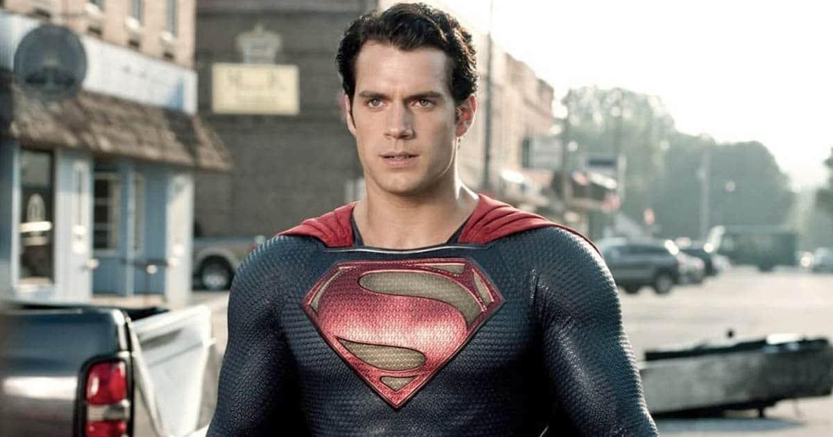 Warner Bros Executives Not Interested On Bringing Back Henry Cavill?