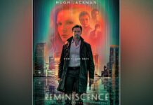 Warner Bros. Pictures to release Hugh Jackman's Reminiscence on Aug 27, in select cities in India.