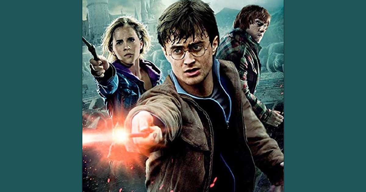 Warner Bros Planning A Harry Potter Reboot Series?