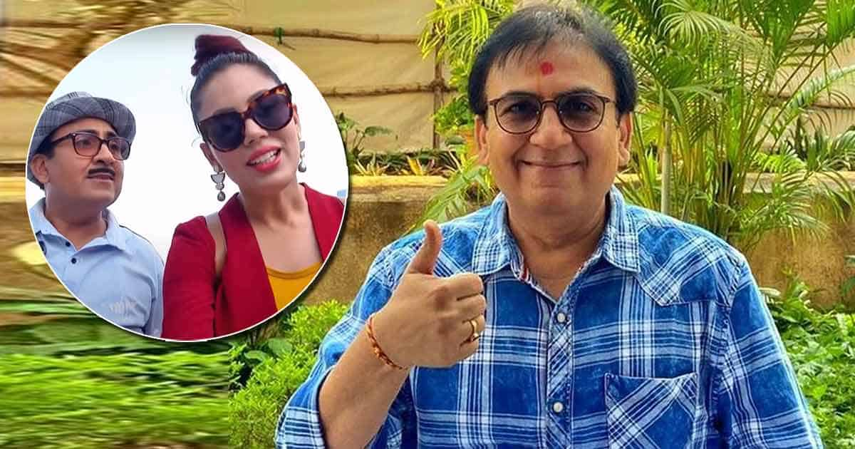 What If Taarak Mehta's Dilip Joshi Gets A Superpower?