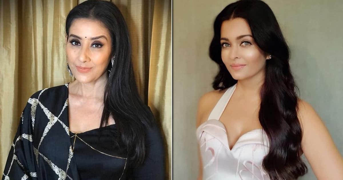 When Aishwarya Rai Bachchan Slammed Manisha Koirala Saying She's Seeing A Different Guy Every Second Month Over 'Boyfriend Dumping' Rumours