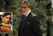 When Amitabh Bachchan Recalled Shooting In Afghanistan Amid Tanks, Armed Soldiers All Over The Street