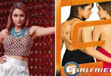 """When Amrita Arora Opened Up About Her 'Lesbian Love Story' Film 'Girlfriend' & Said, """"It Was Just A Sleaze Fest"""""""