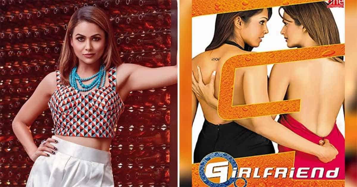When Amrita Arora Opened Up On Her Lesbian Film 'Girlfriend'