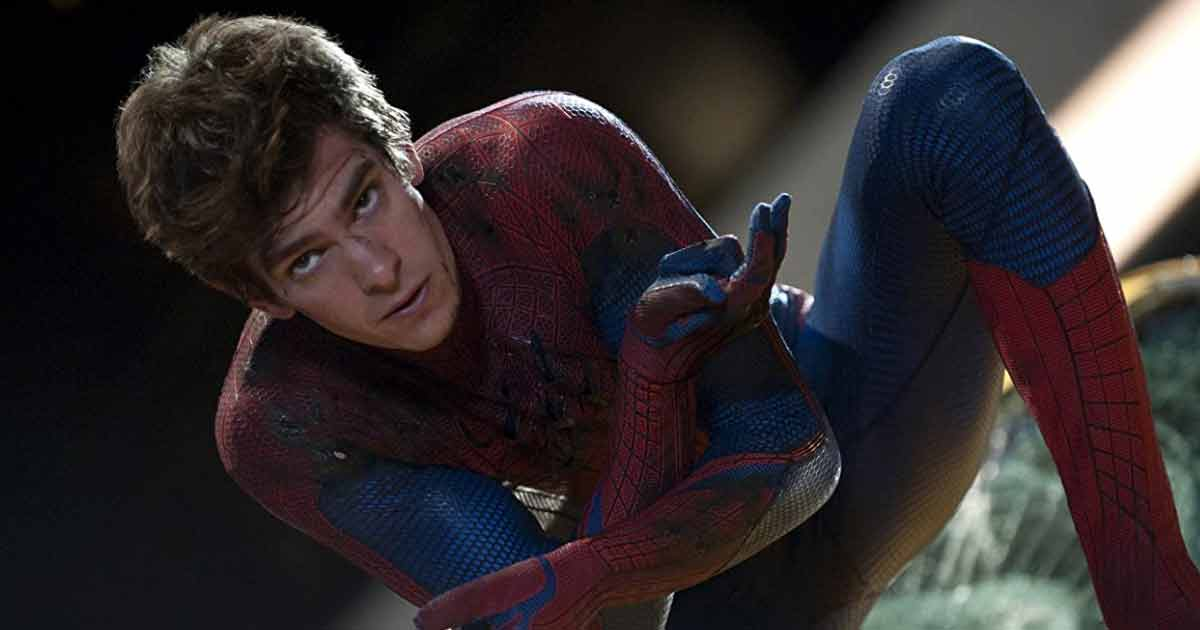 """When Andrew Garfield Said Playing Spider-Man Left Him """"Heartbroken A Little Bit"""" As The Story & Character Were Not Priority"""