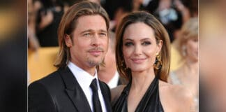 When Angelina Jolie Gushingly Said That Brad Pitt Is A 'Real Man'