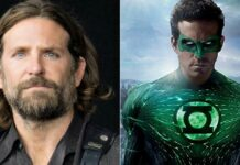 When Bradley Cooper Revealed Auditioning For Ryan Reynolds' Green Lantern