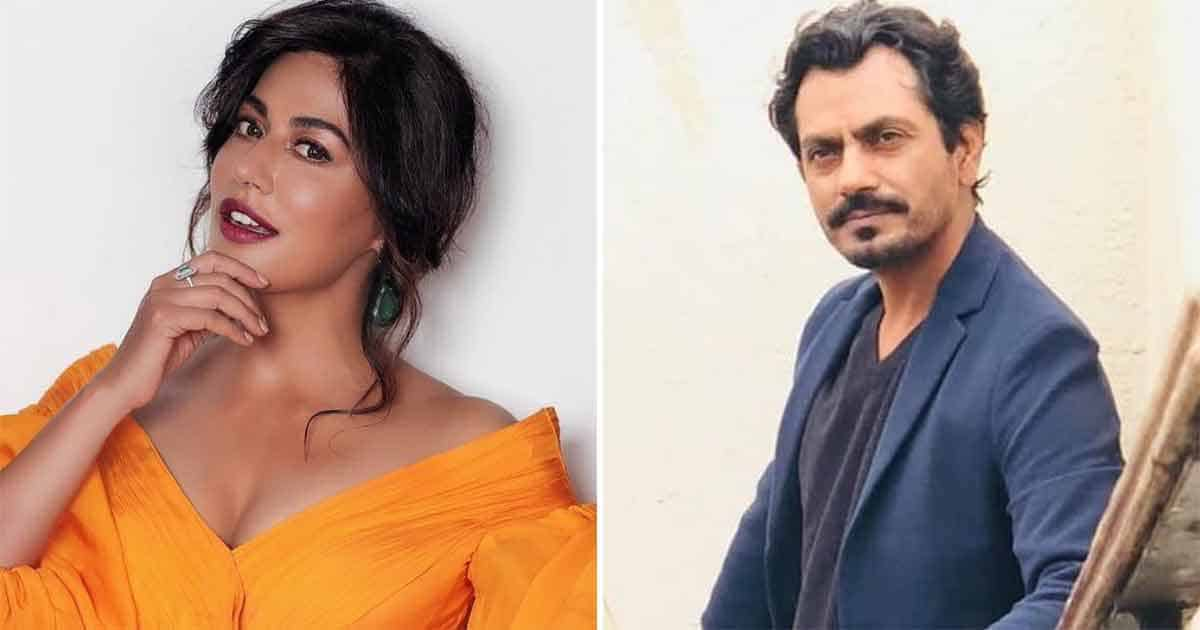 Chitrangda Singh Accused Director Kushan Nandy Of Harassment & Nawazuddin Siddiqui Kept Quiet