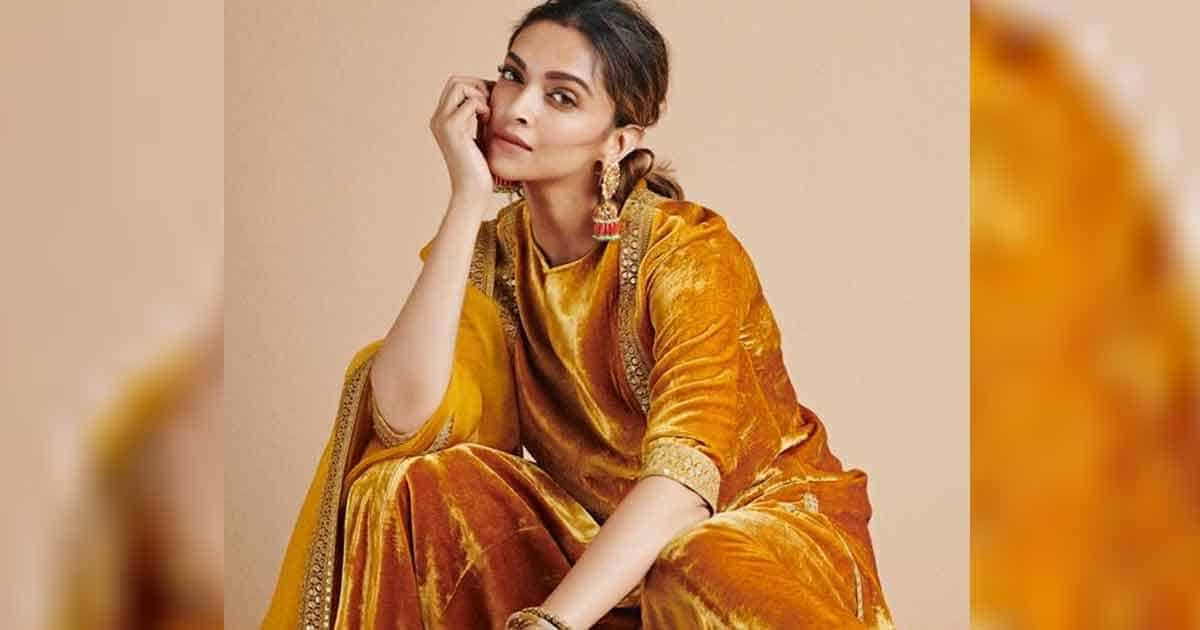 """When Deepika Padukone's Sassy Reply To Being Question About Being Pregnant Was """"I Will Ask You When I Will Plan (To Have A Family)"""""""
