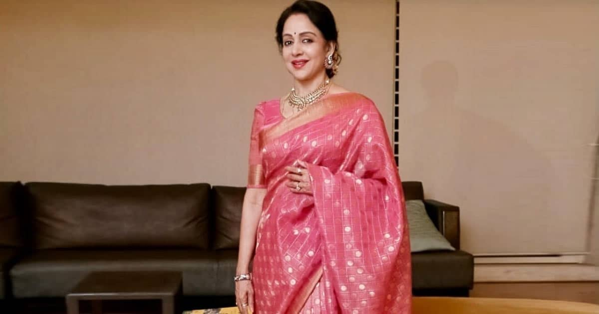 When Hema Malini Was Trolled By Producers' Wives