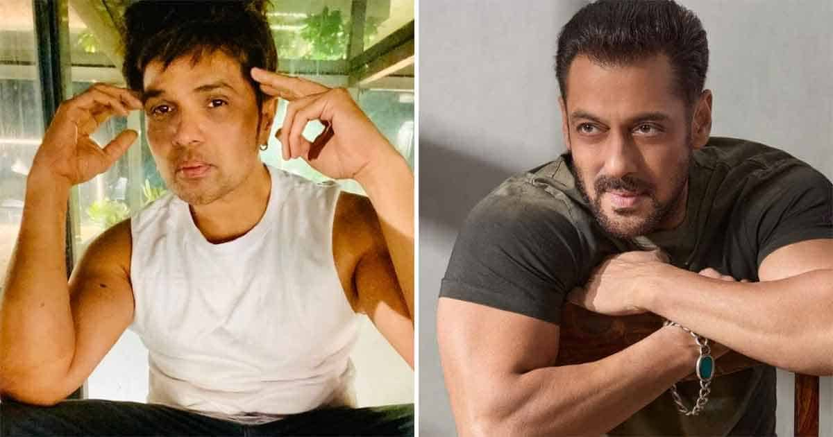"""When Himesh Reshammiya Opened Up About His Career & Said """"It's Not Been Hard Because I Had Salman Khan's Family Backing Me"""""""