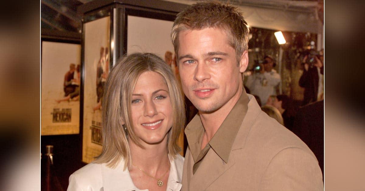 When Jennifer Aniston Revealed Her Biggest Regret Ever With Ex-Husband Brad Pitt, Read On