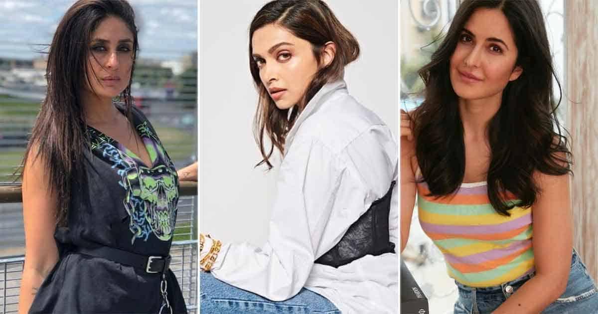 Kareena Kapoor Khan Once Said She'll Kill Herself Than Being Stuck In An Elevator With Deepika Padukone & Katrina Kaif