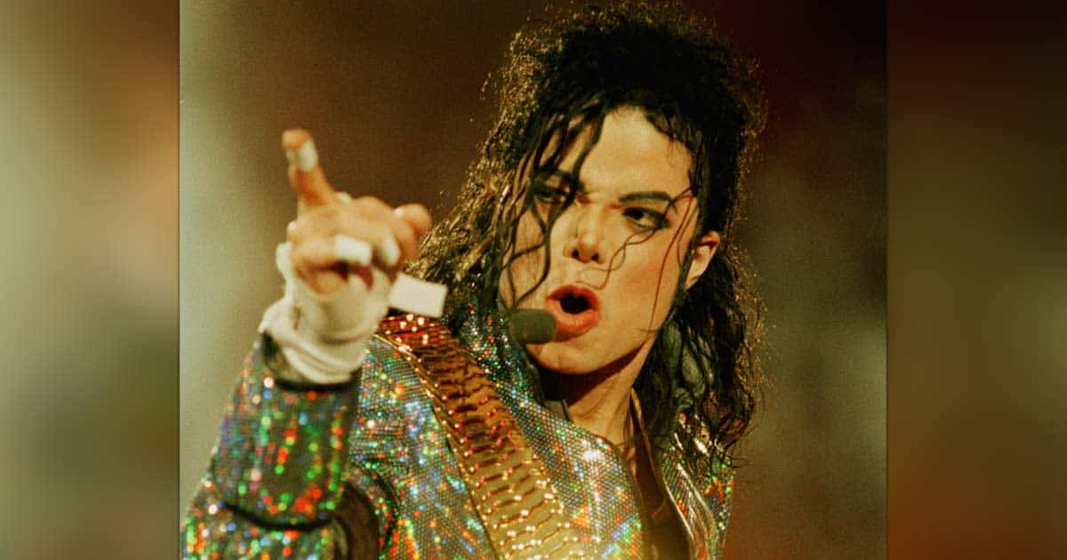 When Michael Jackson Escaped 9/11 Attacks Due To Oversleeping