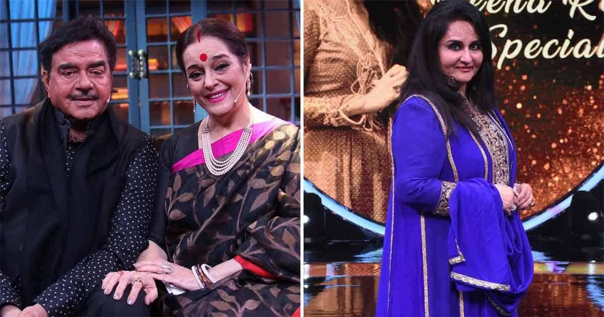 Poonam Sinha Once Opened Up On Shatrughan Sinha & Reena Roy's Affair