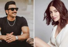 """When Ranveer Singh Lost His Cool At A Fan Over Flirting With Then-Girlfriend Anushka Sharma & Said, """"Mind Your Language, I Will Break Your Nose"""""""