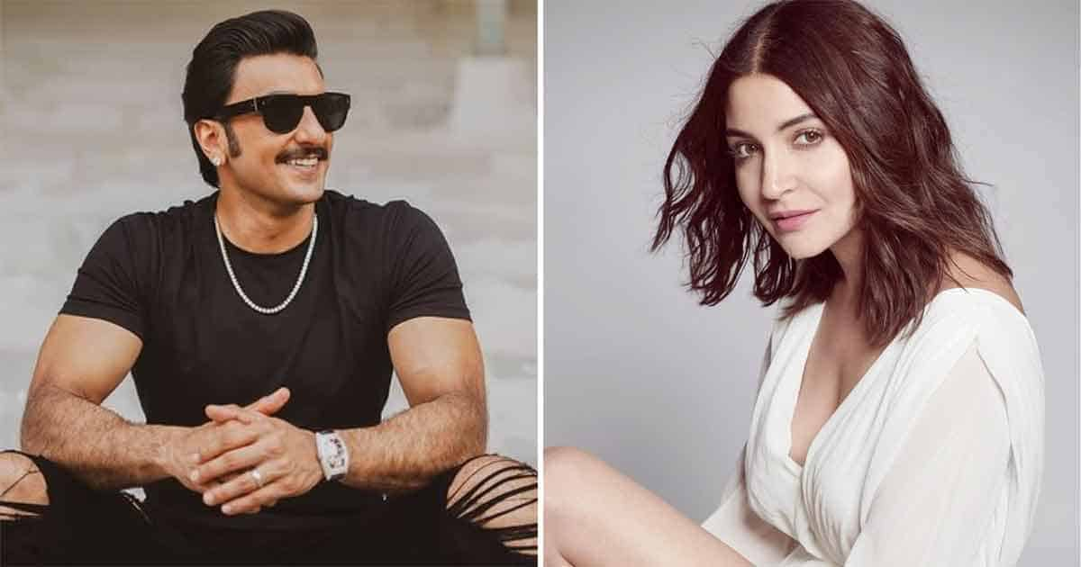 Ranveer Singh Once Lost His Cool At A Fan For Flirting With Anushka Sharma