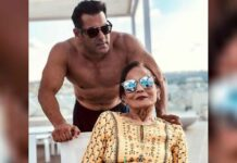 """When Salman Khan's Driving Skills Were Reviewed By Mother Salma Khan Who Said, """"I Don't Sit With Him..."""""""