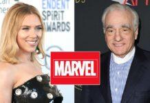 When Scarlett Johansson Found Martin Scorsese's Dig At Marvel Old Fashioned