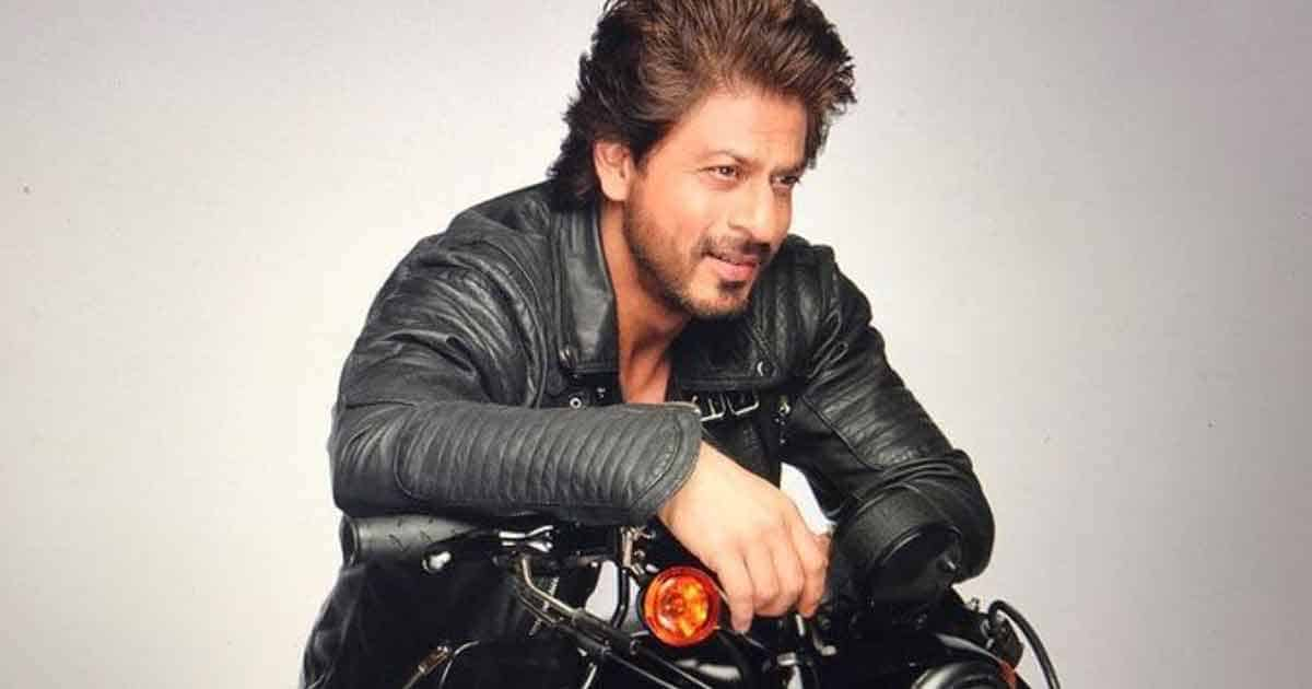 Shah Rukh Khan Once Replied To A Fan About His Smoking Habit In His Trademark Wit