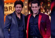 """When Shah Rukh Khan Said To Salman Khan, """"Number 1 Hi Rahega Lekin..."""""""