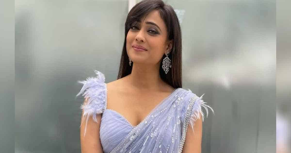 """When Shweta Tiwari's Reply To Trolls Asking About Her Failed Second Marriage Was """"I Have The Courage To Face It"""""""