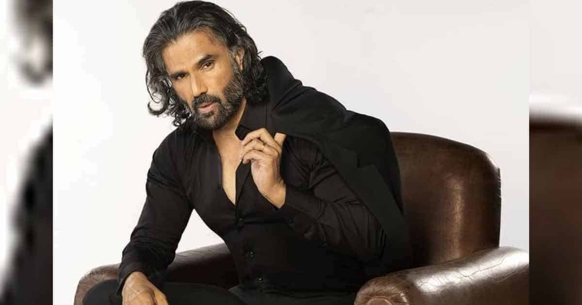 Suniel Shetty Once Opened On Planning To Leave Bollywood At The Peak Of His Career