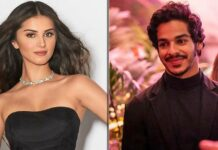 When Tara Sutaria & Ishaan Khatter's Alleged Dating Rumours Surfaced Online, Read On
