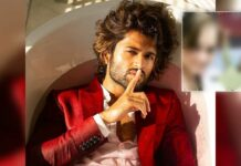 When Vijay Deverakonda's Intimate Bed Selfies With A Mystery Girl Not Only Broke The Internet But Also Hearts Of Many, Read On!
