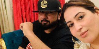 When Yo Yo Honey Singh's Wife Shalini Broke Silence On Shah Rukh Khan Slapping Him & Revealed The Truth