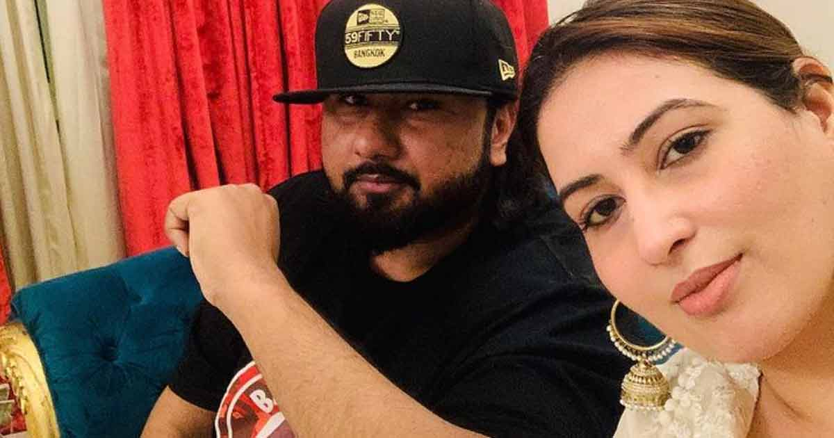 When Honey Singh's Wife Shalini Revealed Whether Shah Rukh Khan Slapped The Rapper During The SLAM Tour