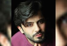 World must know Pak is funding the barbarian Taliban: Actor Qais Khan