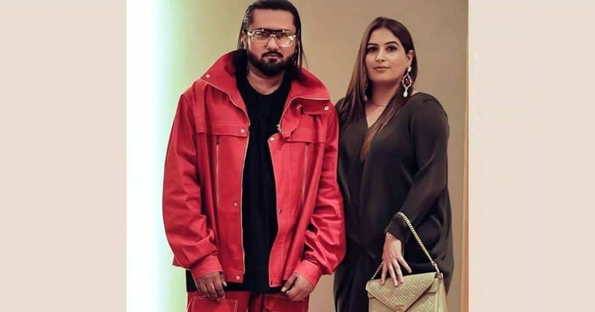 Yo Yo Honey Singh Issues Official Statement On Domestic Violence Charges By Wife Shalini Talwar