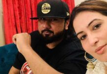 Yo Yo Honey Singh's Wife Salini Talwar Demands A 20 Crore Compensation With Monthly Expenses Of 5 Lakhs