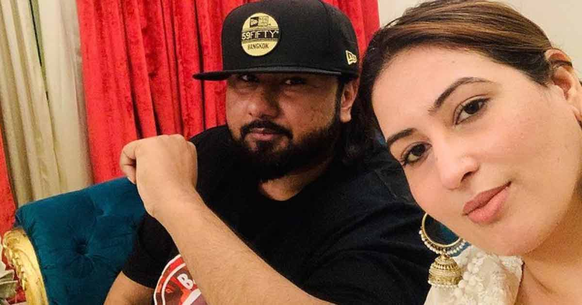 Honey Singh's Estranged Wife Shalini Talwar Demands A Compensation Of Rs 20 Crores From The Rapper