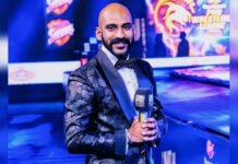YouTuber Sahil Khattar on portraying a twisted mind