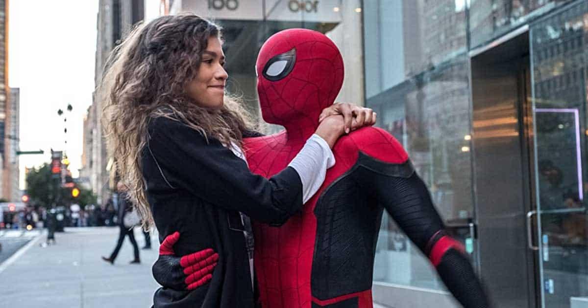 Zendaya Talks About Spider-Man: No Way Home & Her Future In MCU