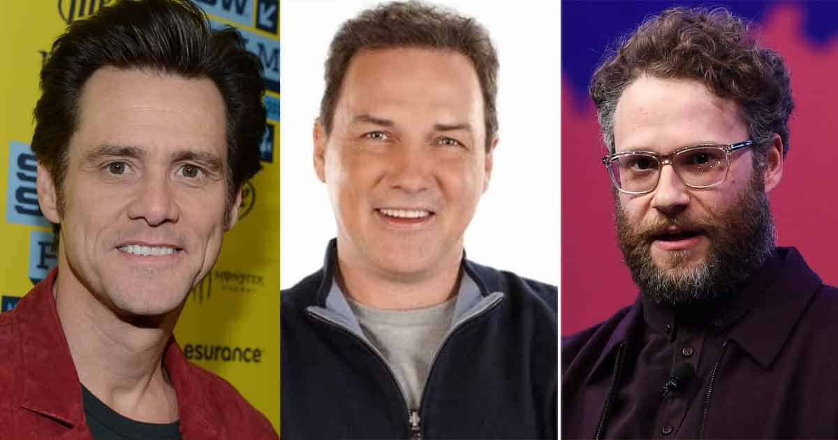 Comedian Norm MacDonald Dies Of Cancer, H'wood Celebs Pay Tribute