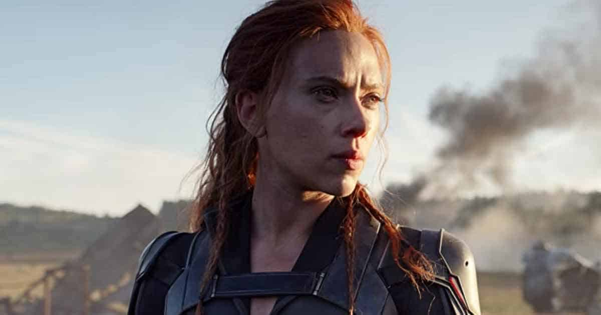 5 reasons why Black Widow is the best Avenger