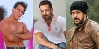 A Docu-Series On Salman Khan's Bollywood Journey Is Being Development For OTT - Deets Inside
