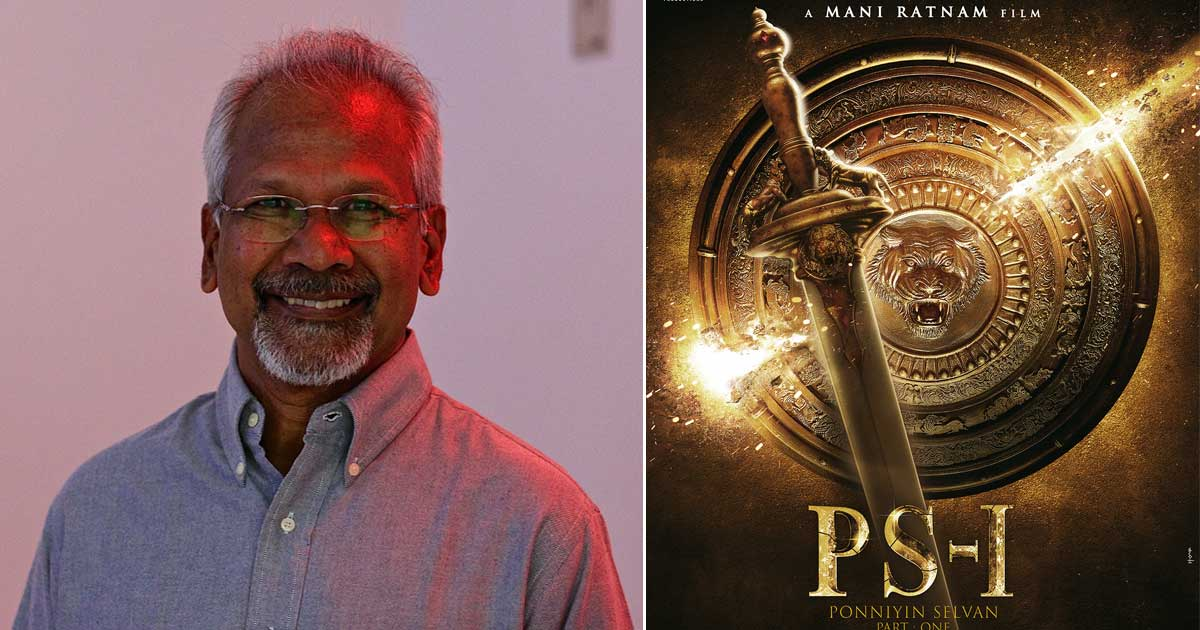 A FIR Was Filed Against Mani Ratnam's Company After A Horse Died On The Set Of His Latest Drama 'Ponniyin Selvan'