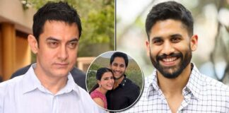 Aamir Khan Indirectly Shows Support To Naga Chaitanya Amid His Divorce Rumours With Samantha?