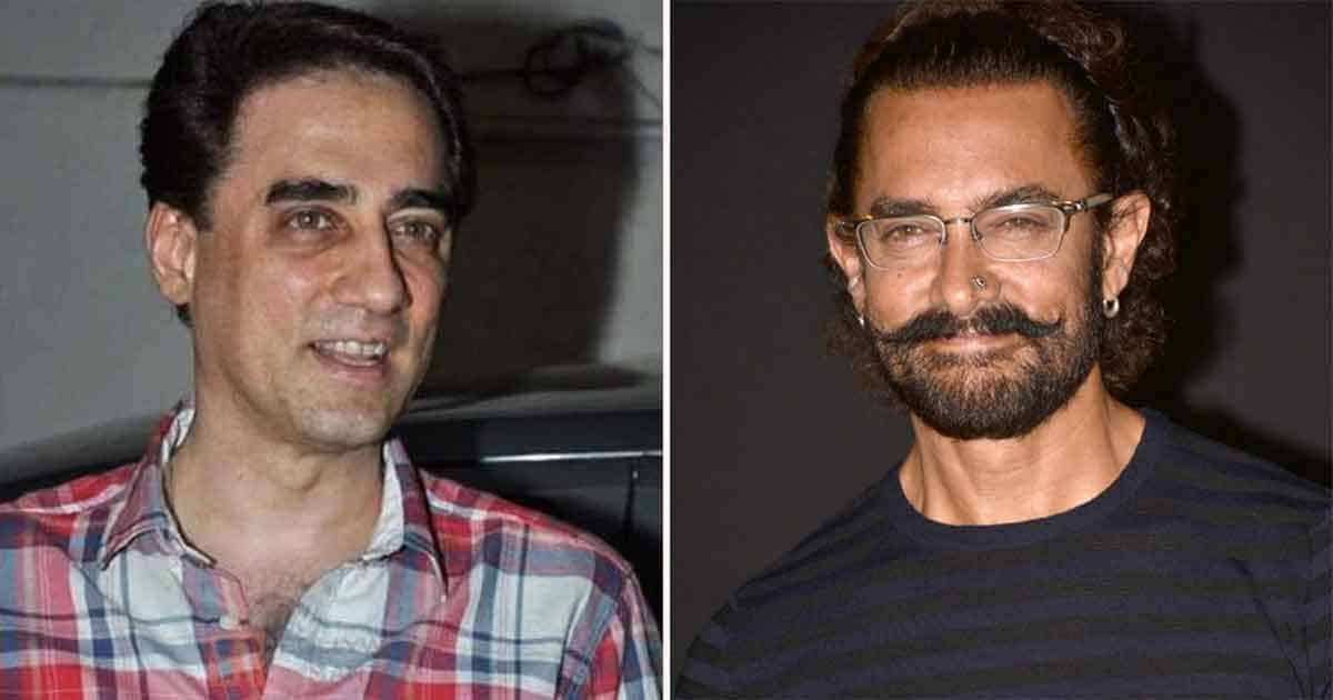 """Faissal Khan Opens Up About The Conversation He Had With Aamir Khan After Mela Flopped; Says """"He Told Me, 'You Should Do Something Else In Life'"""""""