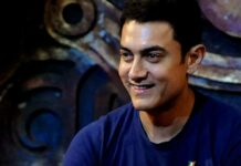 Aamir Khan's Bodyguard Gets Paid A Whopping Amount Of [Guess] Crores & He's A School Dropout!