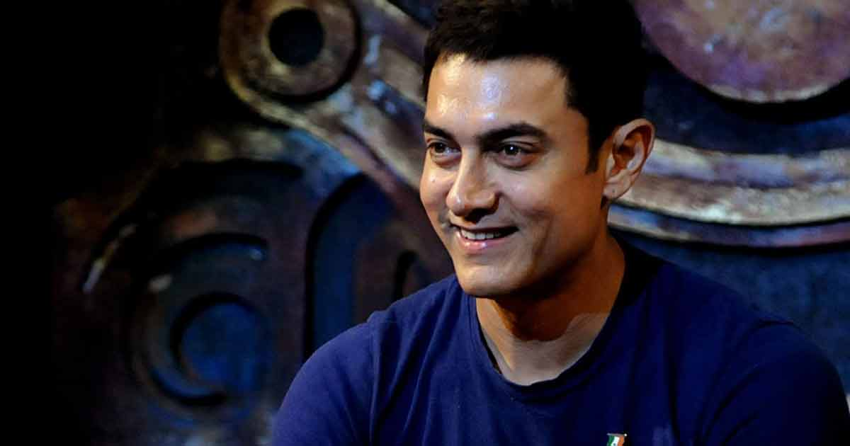 Aamir Khan's Bodyguard Gets Paid A Whopping Amount Of [Guess] Crores!