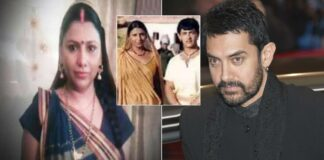 """Aamir Khan's Lagaan Co-Star Parveena Is Looking For Work, Says """"Plead To Him To Give Me Work"""""""