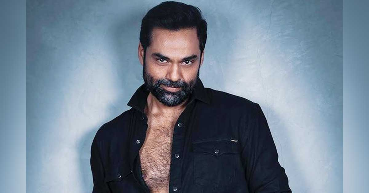 """Abhay Deol On Lacking Star Image: """"I Don't Have That & That's By Choice"""""""